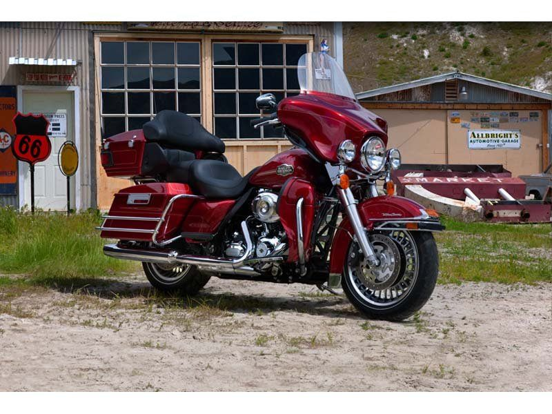 2012 Harley-Davidson Ultra Classic® Electra Glide® in Mentor, Ohio - Photo 14