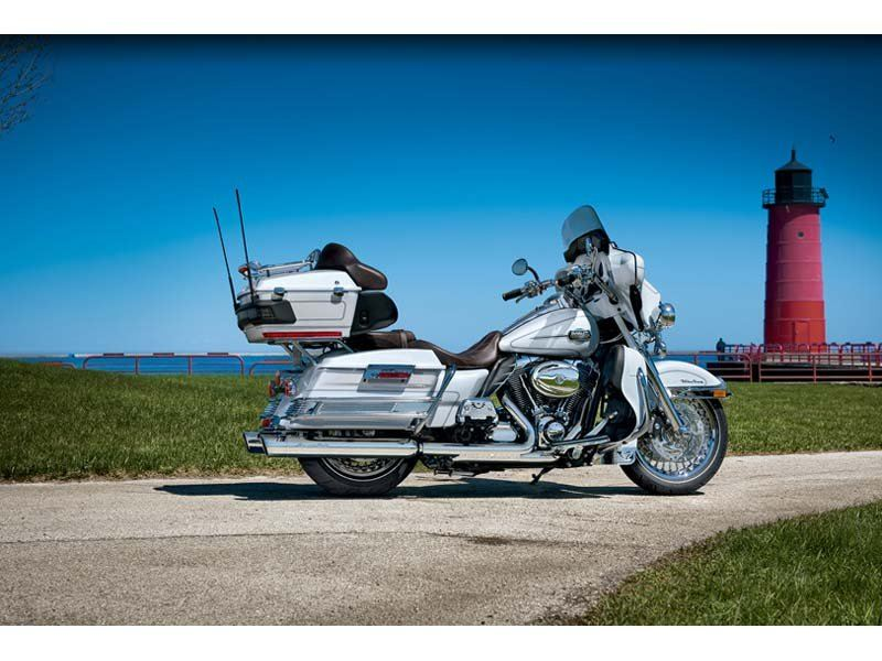 2012 Harley-Davidson Ultra Classic® Electra Glide® in Scott, Louisiana - Photo 16