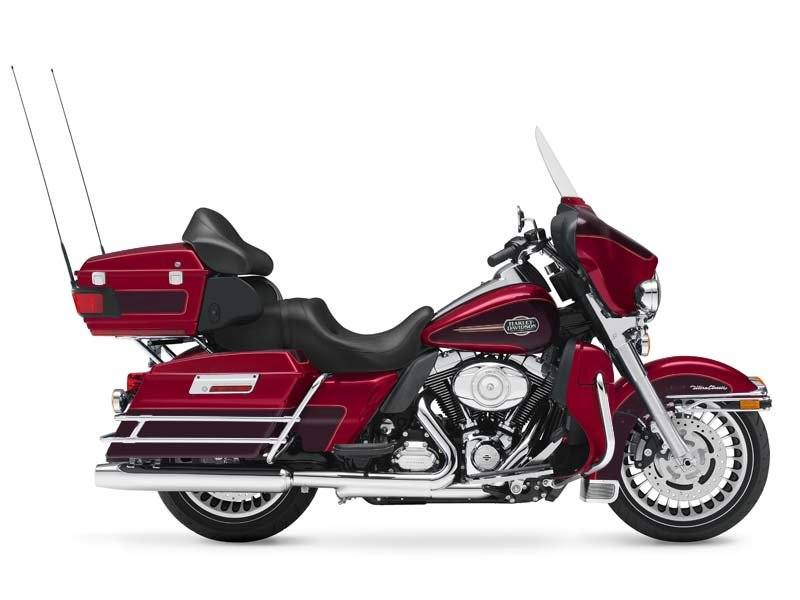 2012 Harley-Davidson Ultra Classic® Electra Glide® in Scott, Louisiana - Photo 11