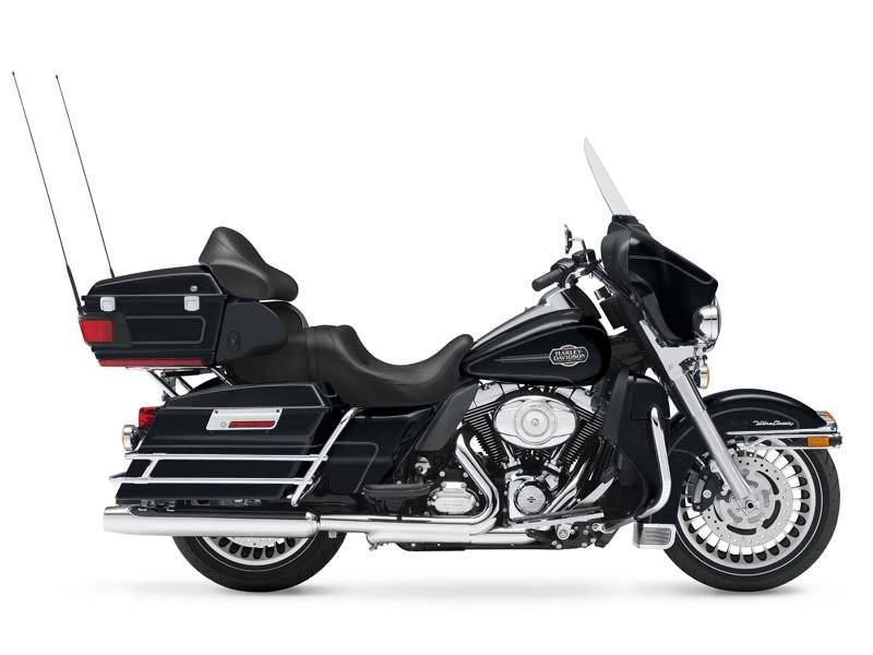 2012 Harley-Davidson Ultra Classic® Electra Glide® in Richmond, Indiana - Photo 1