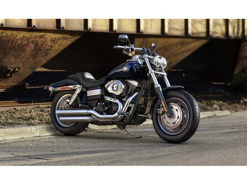 2013 Harley-Davidson Dyna® Fat Bob® in Massapequa, New York - Photo 24