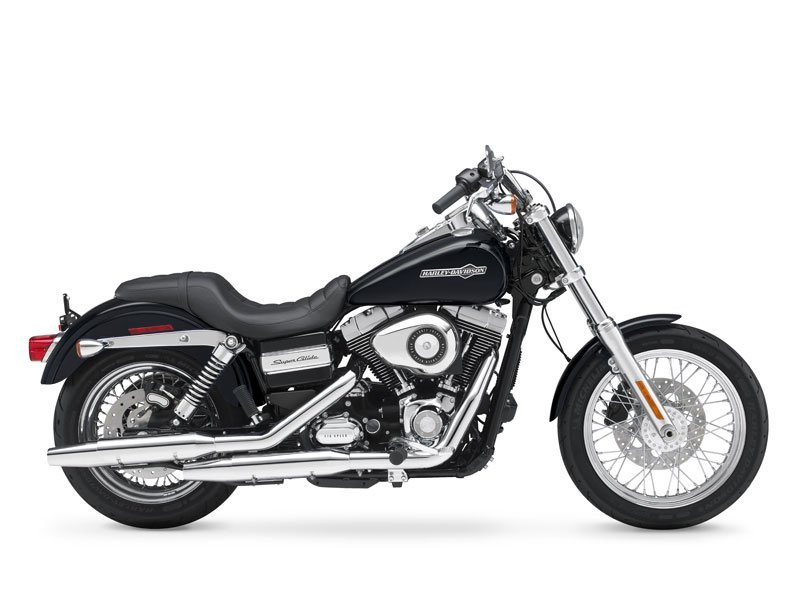 2013 Harley-Davidson Dyna® Super Glide® Custom in Muskego, Wisconsin - Photo 15