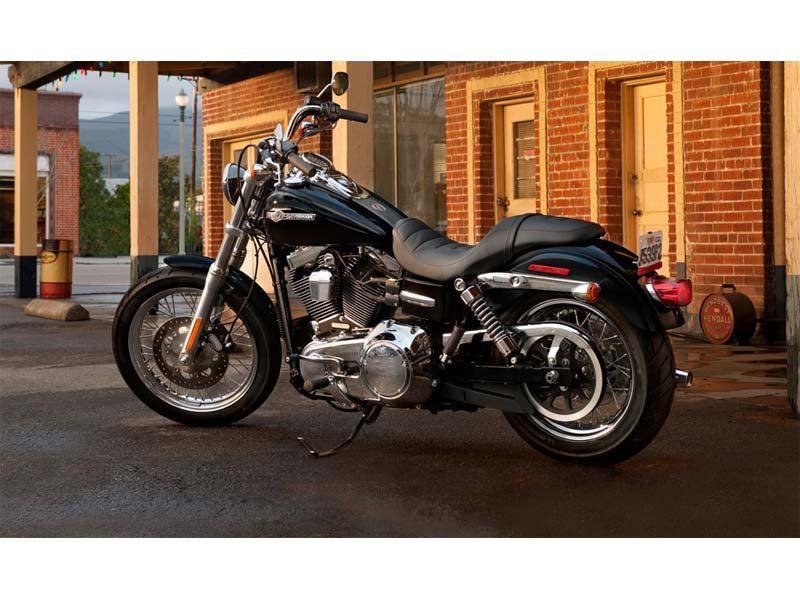2013 Harley-Davidson Dyna® Super Glide® Custom in Rochester, Minnesota