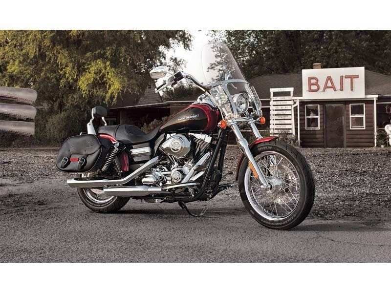 2013 Harley-Davidson Dyna® Super Glide® Custom in Muskego, Wisconsin - Photo 17