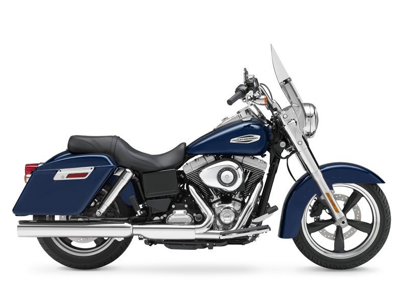 2013 Harley-Davidson Dyna® Switchback™ in Kokomo, Indiana - Photo 11