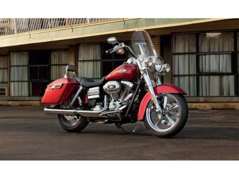 2013 Harley-Davidson Dyna® Switchback™ in Kokomo, Indiana - Photo 14