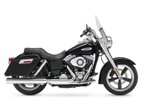 2013 Harley-Davidson Dyna® Switchback™ in Washington, Utah - Photo 15