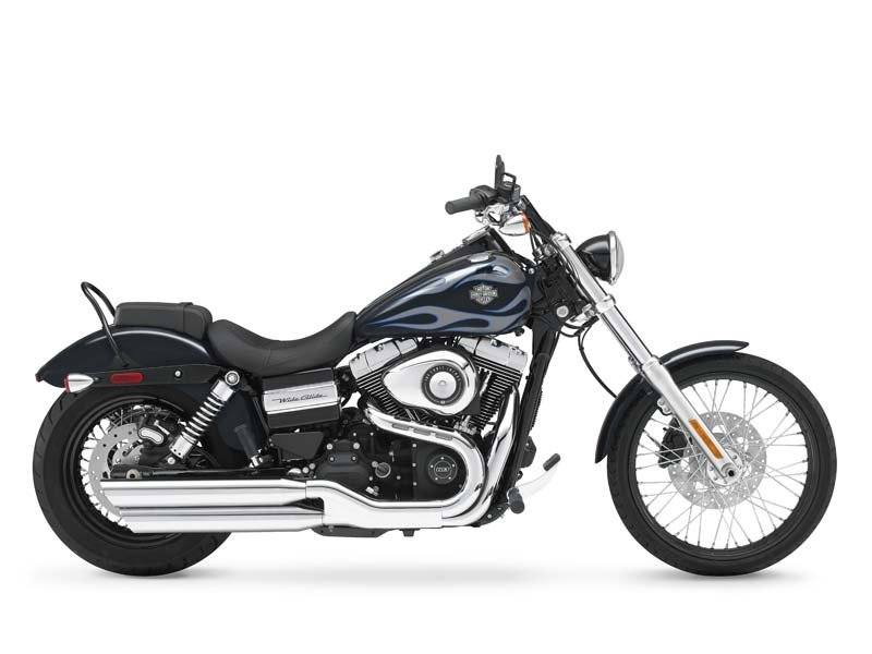 2013 Harley-Davidson Dyna® Wide Glide® in The Woodlands, Texas - Photo 10