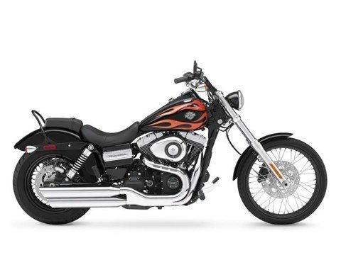 2013 Harley-Davidson Dyna® Wide Glide® in Muskego, Wisconsin - Photo 15