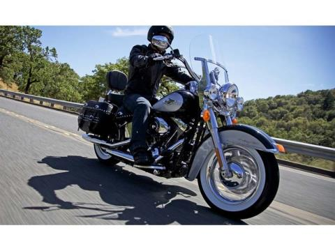2013 Harley-Davidson Heritage Softail® Classic in Sarasota, Florida - Photo 8