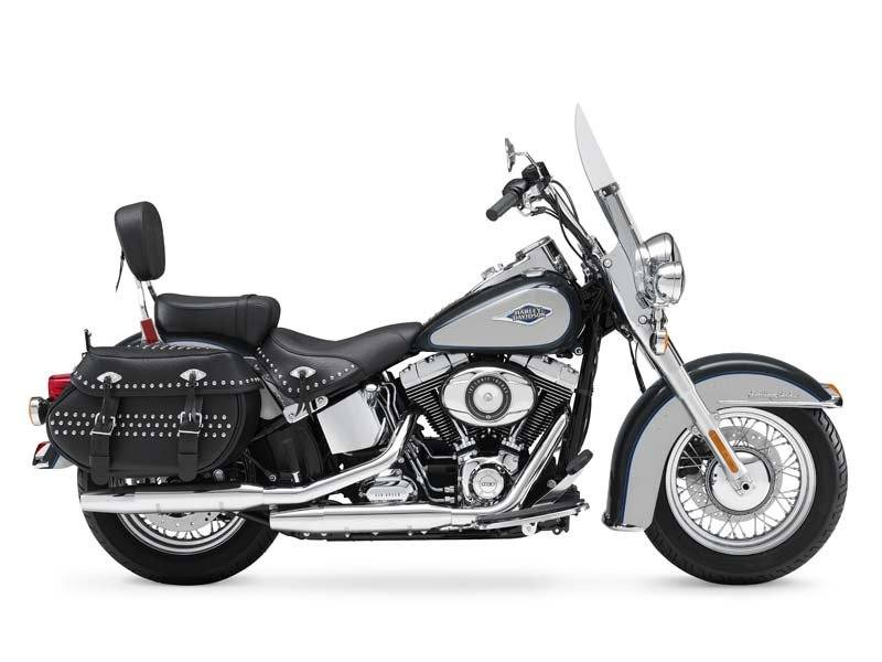 2013 Harley-Davidson Heritage Softail® Classic in Sarasota, Florida - Photo 4