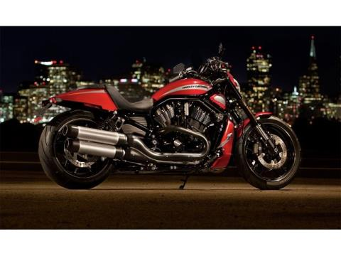 2013 Harley-Davidson Night Rod® Special in Tyrone, Pennsylvania