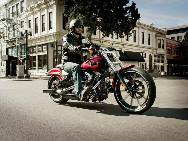 2013 Harley-Davidson Softail® Breakout® in Tyrone, Pennsylvania - Photo 16