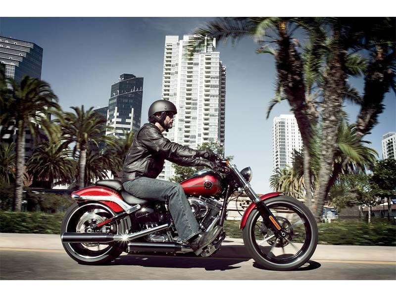 2013 Harley-Davidson Softail® Breakout® in Temecula, California