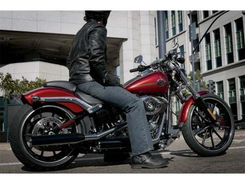 2013 Harley-Davidson Softail® Breakout® in Tyrone, Pennsylvania - Photo 14