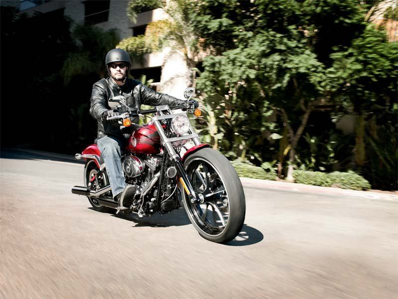 2013 Harley-Davidson Softail® Breakout® in Tyrone, Pennsylvania - Photo 18