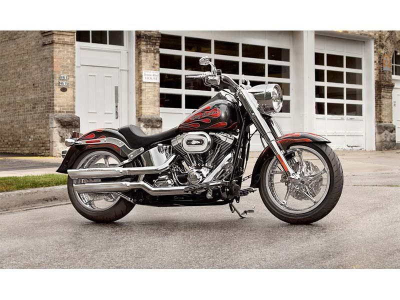 2013 Harley-Davidson Softail® Fat Boy® in The Woodlands, Texas - Photo 8