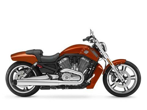 2013 Harley-Davidson V-Rod Muscle® in Louisville, Tennessee - Photo 9