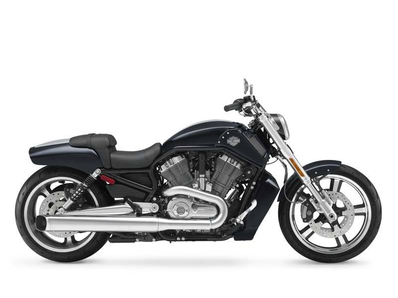 2013 Harley-Davidson V-Rod Muscle® in Lake Park, Florida - Photo 22