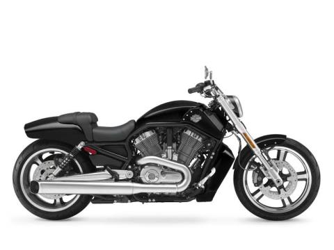 2013 Harley-Davidson V-Rod Muscle® in Lake Park, Florida