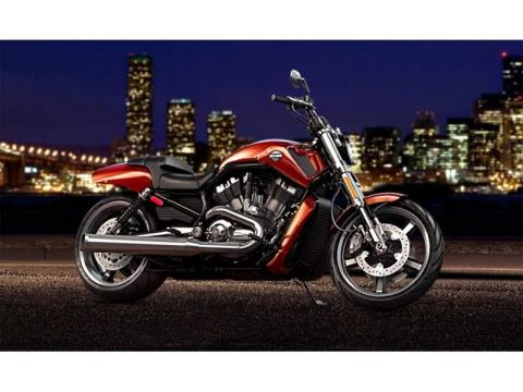 2013 Harley-Davidson V-Rod Muscle® in Norfolk, Virginia