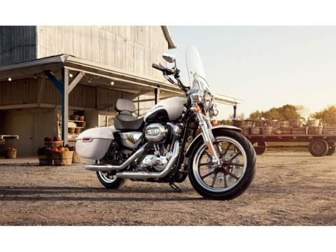 2013 Harley-Davidson Sportster® 883 SuperLow® in Pinellas Park, Florida - Photo 18