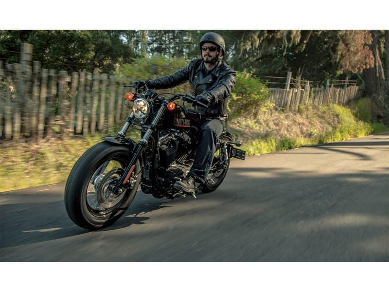 2013 Harley-Davidson Sportster® Forty-Eight® in Saint Michael, Minnesota - Photo 5