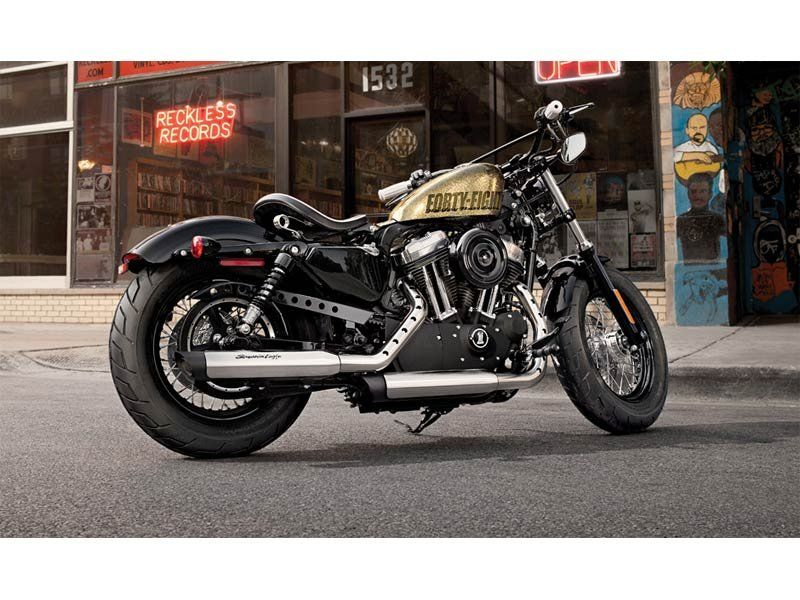 2013 Harley-Davidson Sportster® Forty-Eight® in Saint Michael, Minnesota - Photo 3