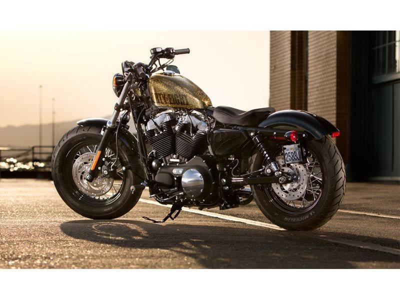 2013 Harley-Davidson Sportster® Forty-Eight® in Ontario, California