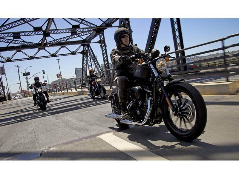 2013 Harley-Davidson Sportster® Iron 883™ in Temecula, California - Photo 21