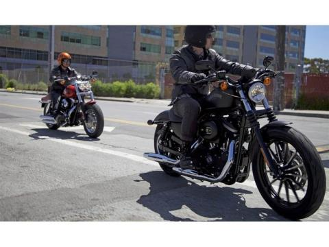 2013 Harley-Davidson Sportster® Iron 883™ in Temecula, California - Photo 24