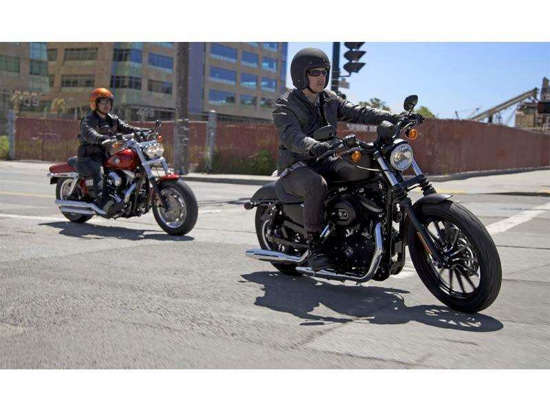2013 Harley-Davidson Sportster® Iron 883™ in Temecula, California - Photo 23