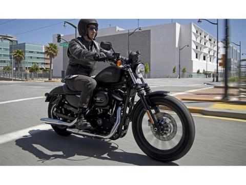 2013 Harley-Davidson Sportster® Iron 883™ in Temecula, California - Photo 26