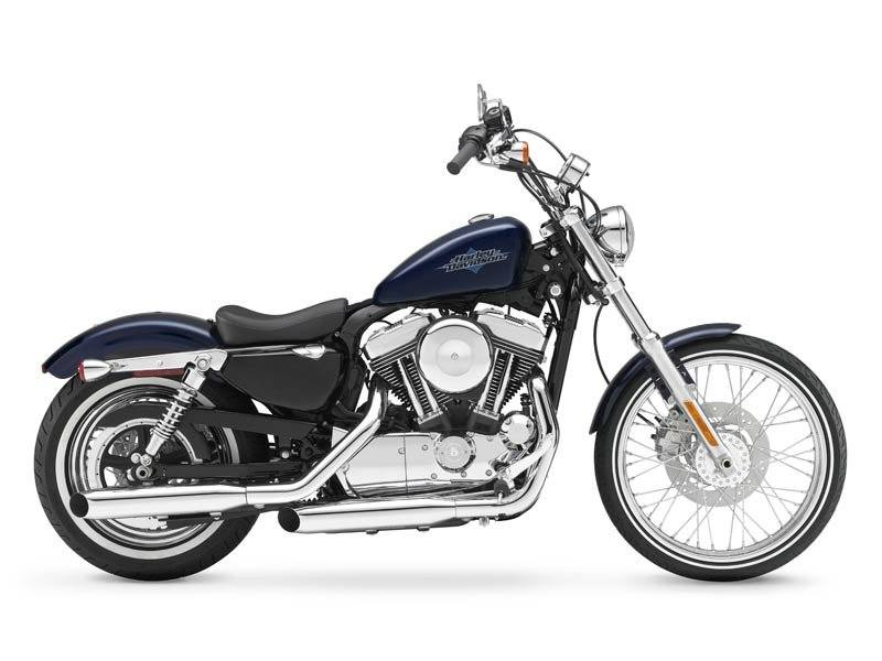 2013 Harley-Davidson Sportster® Seventy-Two® in Hicksville, New York