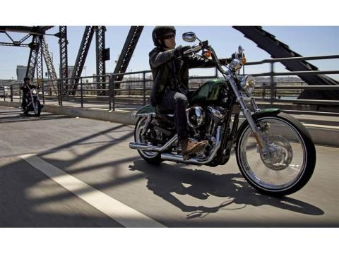 2013 Harley-Davidson Sportster® Seventy-Two® in Virginia Beach, Virginia - Photo 7
