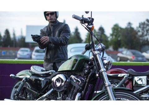 2013 Harley-Davidson Sportster® Seventy-Two® in Virginia Beach, Virginia - Photo 9