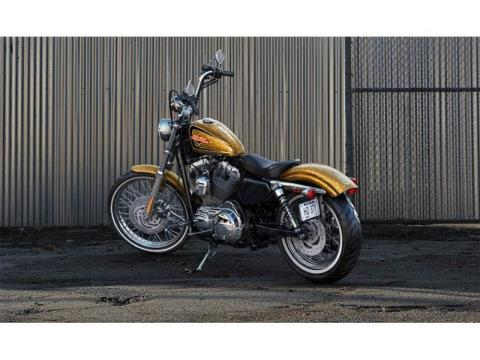 2013 Harley-Davidson Sportster® Seventy-Two® in Colorado Springs, Colorado - Photo 4