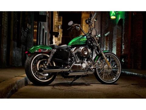 2013 Harley-Davidson Sportster® Seventy-Two® in Virginia Beach, Virginia - Photo 4