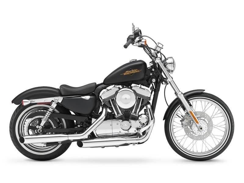 2013 Harley-Davidson Sportster® Seventy-Two® in Colorado Springs, Colorado - Photo 1