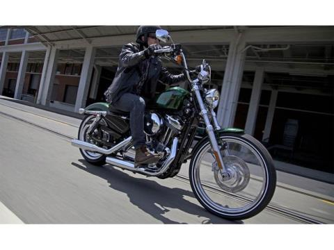 2013 Harley-Davidson Sportster® Seventy-Two® in Virginia Beach, Virginia - Photo 8