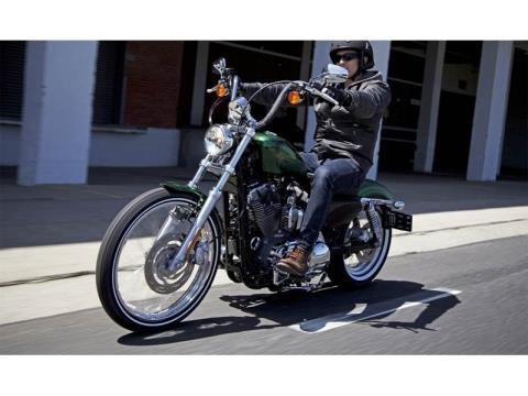 2013 Harley-Davidson Sportster® Seventy-Two® in Virginia Beach, Virginia - Photo 10