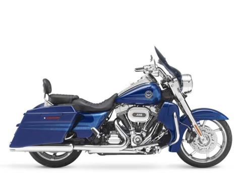 2013 Harley-Davidson CVO™ Road King® in Johnstown, Pennsylvania