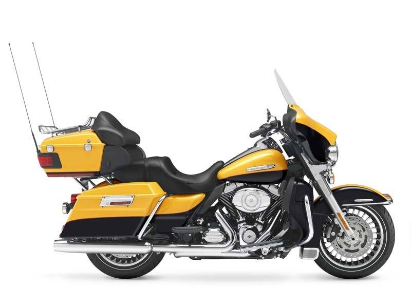 2013 Harley-Davidson Electra Glide® Ultra Limited in Cedar Rapids, Iowa - Photo 8