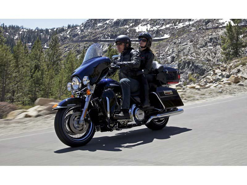 2013 Harley-Davidson Electra Glide® Ultra Limited in North Canton, Ohio - Photo 5