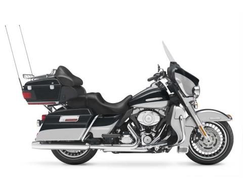 2013 Harley-Davidson Electra Glide® Ultra Limited in Sarasota, Florida - Photo 6