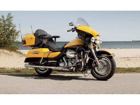 2013 Harley-Davidson Electra Glide® Ultra Limited in Sarasota, Florida - Photo 8
