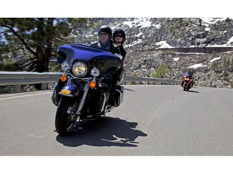 2013 Harley-Davidson Electra Glide® Ultra Limited in Moorpark, California