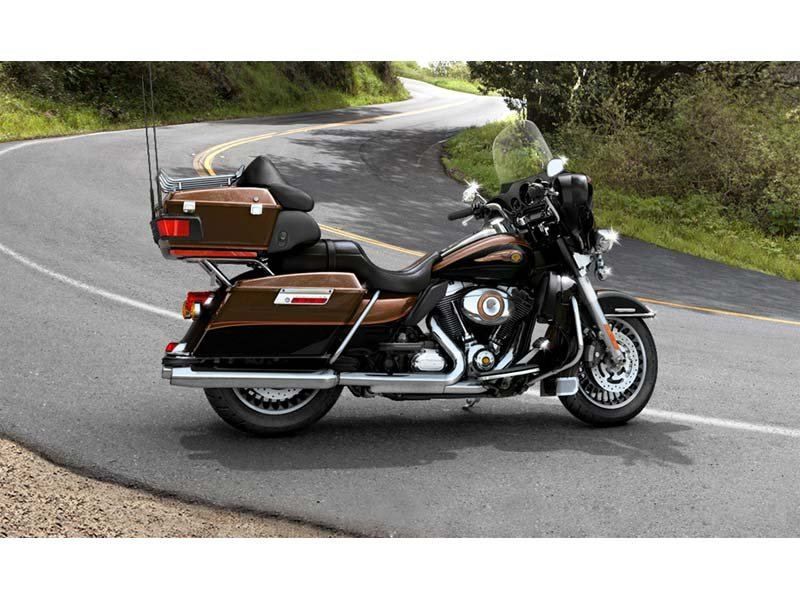 2013 Harley-Davidson Electra Glide® Ultra Limited 110th ...