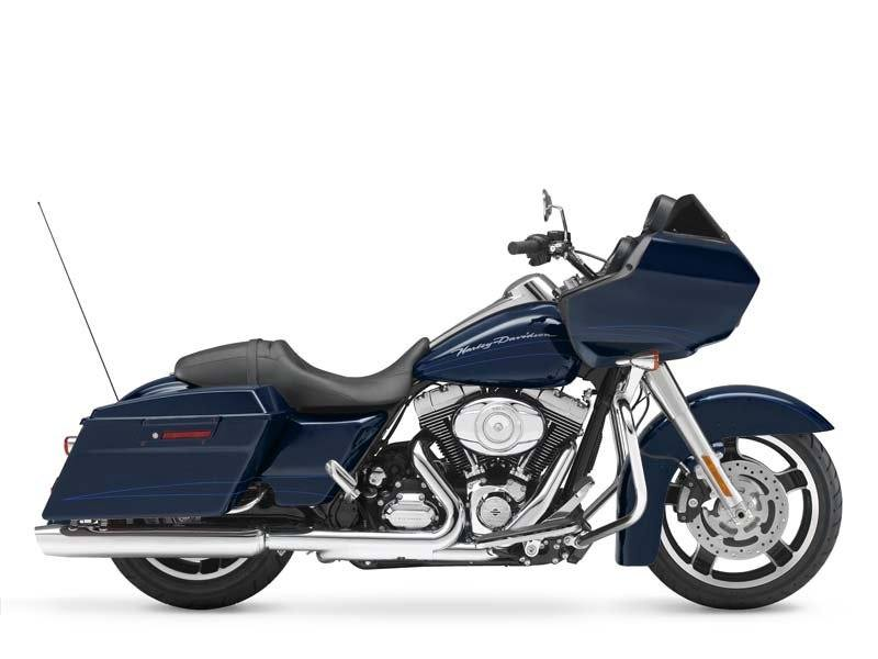 2013 Harley-Davidson Road Glide® Custom in Monroe, Michigan - Photo 2