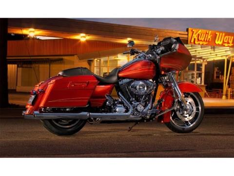 2013 Harley-Davidson Road Glide® Custom in Monroe, Michigan - Photo 3